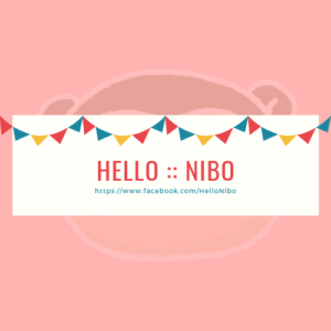 Hello::Nibo Facebook粉絲專頁